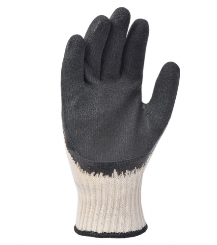 EXTRAGRAB knitted gloves wih Latex coating - 2