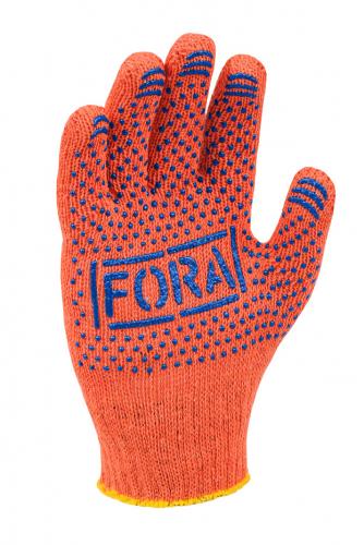Fora knitted gloves - 1