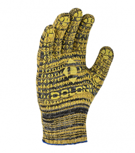 Universal Doloni knitted gloves