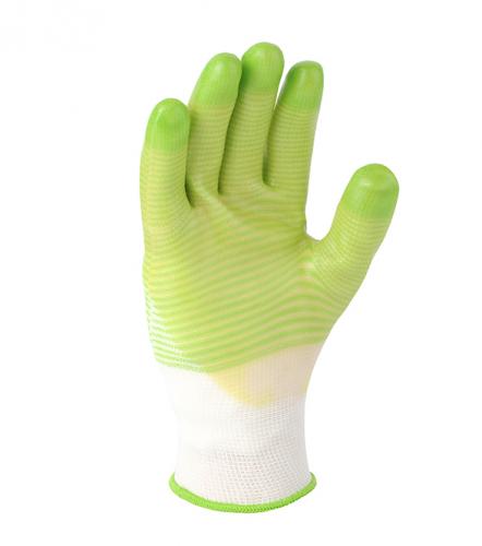 Перчатки D-RESIST трикотажные с ПВХ-покрытием - 2