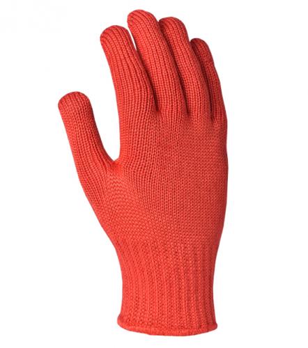Перчатки Звезда Долони трикотажные - 2