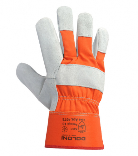 D-POWER combined gloves - 1