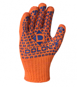Standard Plus Doloni knitted gloves