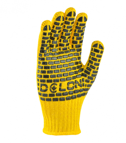 Standard Plus Doloni knitted gloves - 1