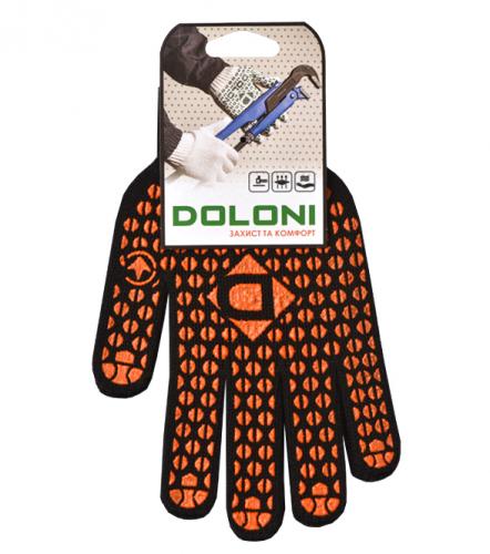 Перчатки Стандарт Долони трикотажные - 3